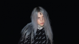 Billie Eilish Halle 622 Zürich Tickets