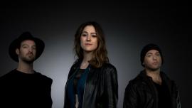 Live: Sophie de Quay & The Waveguards (CH) La Cave du Bleu Lézard Lausanne Biglietti
