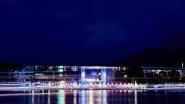 Blue Balls Festival 18 KKL Luzern, Luzerner Saal Luzern Biglietti