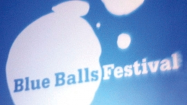 Blue Balls Festival 20 Diverse Locations Diverse Orte Tickets