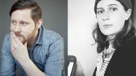Dan Mangan (CAN) & Laura Gibson (US) Bogen F Zürich Billets