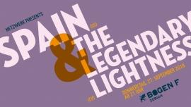 Spain (US) & The Legendary Lightness (CH) Bogen F Zürich Tickets