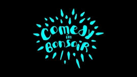 Comedy im Bonsoir Club Bonsoir Bern Biglietti