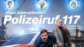 Polizeiruf 117 Kulturzentrum Braui Hochdorf Tickets