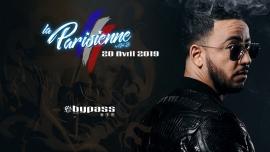 La Parisienne Hip Hop Rap BYPASS CLUB Genève Tickets