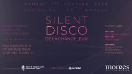 Silent-Disco de la Chandeleur 2020 Patinoire des Eaux Minérales Morges Billets
