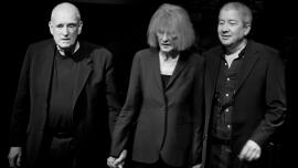 The Carla Bley Trio (USA) Volkshaus Basel Tickets
