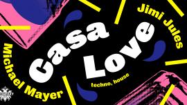 Casa Love Case à Chocs Neuchâtel Billets