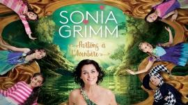 """""""Partons à l'aventure!"""" Sonia Grimm Salle de l'Inter Porrentruy Billets"""