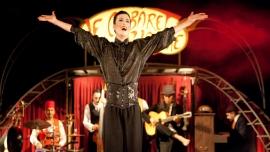 Le Cabaret Blanche Salle de l'Inter Porrentruy Billets