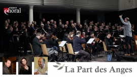 Espace Choral Eglise des Jésuites Porrentruy Billets