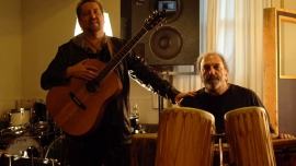 Flav Martin and Jerry Marotta (USA) Forum St-Georges Delémont Billets