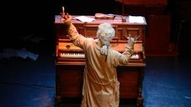Le singe d'orchestre : Forum St-Georges Delémont Billets