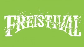 Freistival - Pass vendredi Espace culturel le Nouveau Monde Fribourg Tickets