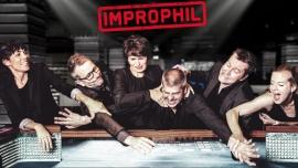 Theatersport mit Improphil Chollerhalle Zug Biglietti