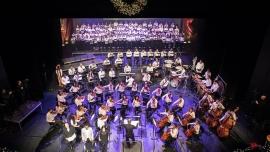 Geneva International Christian Choir & Orchestra Bâtiment des Forces Motrices Genève Billets