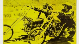 Easy Rider (D) Sieber Transport AG Pratteln Tickets