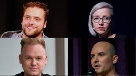 Young Swiss Comedy ComedyHaus Zürich Biglietti