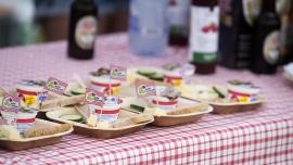 Passeggiata gastronomica « La mia terra »: Parco naturale di Thal Coop-Verkaufsstelle Matzendorf Biglietti