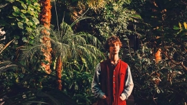 Cosmo Sheldrake (London) Stall 6 Zürich Tickets