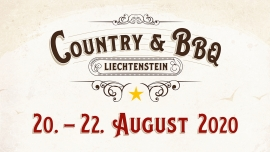 Country & BBQ Liechtenstein Lindahof, Schaan Zentrum Schaan Tickets