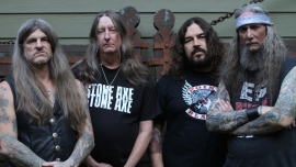 Saint Vitus 40 F'n Years Fri-Son Fribourg Tickets