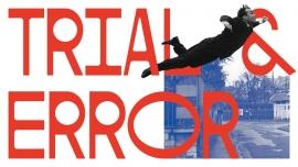 trial & error Dampfzentrale Bern Tickets