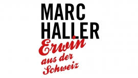 "Marc Haller - ""Tournee 2019"" DAS ZELT Diverse Locations Tickets"