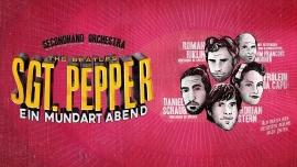 Sgt. Pepper DAS ZELT St.Gallen Tickets