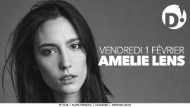 Amelie Lens + Farrago D! Club Lausanne Tickets