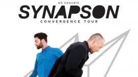 Synapson (F) D! Club Lausanne Billets