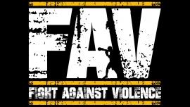 Fight Against Violence (Combats de Boxe) D! Club Lausanne Billets