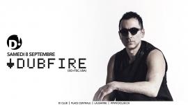 Dubfire D! Club Lausanne Tickets