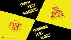 Bar Club abc Crash Test Mondays Bar Club abc Lausanne Biglietti