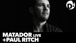 Matador live + Paul Ritch D! Club Lausanne Billets