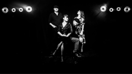 Nouvelle Vague (FR) Les Docks Lausanne Tickets