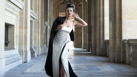 Catherine Ringer (FR) Les Docks Lausanne Billets