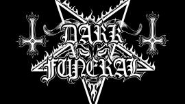 Dark Funeral (SE) Les Docks Lausanne Billets