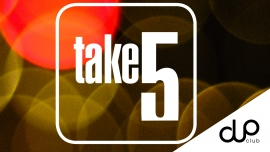 Take5 - A Legendary Night Of Memories Duo Club Biel Tickets