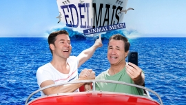 "Edelmais ""...einmal Meer!"" Diverse Locations Diverse Orte Tickets"