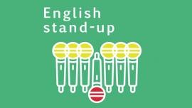 English stand-up ComedyHaus Zürich Biglietti