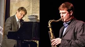 Eric Alexander - Stewy von Wattenwyl Quartet Marians Jazzroom Bern Tickets