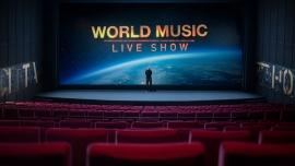 Cee-Roo (CH) - World Music Espace culturel le Nouveau Monde Fribourg Tickets