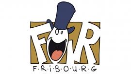 La FoiR présente 1 soirée 2 concepts Espace culturel le Nouveau Monde Fribourg Billets