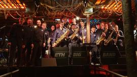 ETH Big Band Musikklub Mehrspur Zürich Tickets