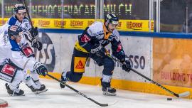 Meisterschaft National League: EV Zug - Genève-Servette HC BOSSARD Arena Zug Billets