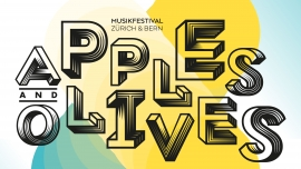 Apples and Olives EXIL Zürich Tickets