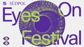 EYES ON  Festival Südpol Luzern Tickets