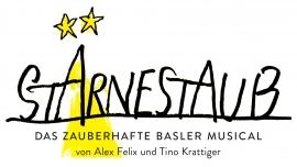 Stärnestaub Theater Fauteuil, Tabourettli Basel Billets