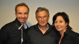 Der A-Quotient Theater Fauteuil, Tabourettli Basel Billets